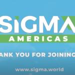 SIGMA AMÉRICA 2021: Uno de los eventos de iGaming más esperados